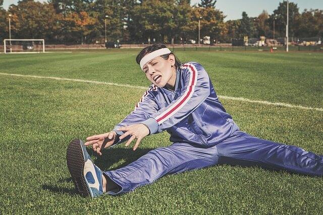 100 minuti attività fisica