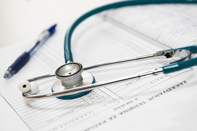 Health Welfare accelerator salute digitale