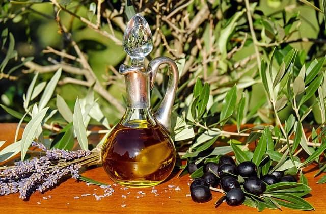 come combattere il diabete con l'olio di oliva